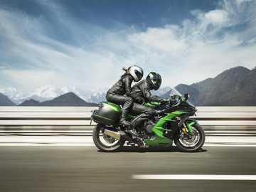 Motociclo - M ....................