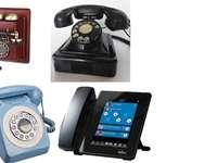 Evolution - Evolutionära. Studenten känner igen ändringarna i telefonen.