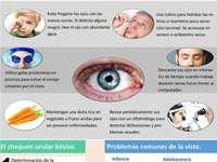 Îngrijirea ochilor