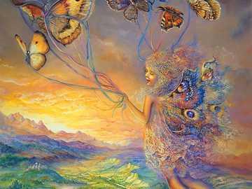 farfalle - farfalle e ancora farfalle