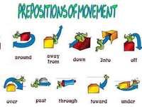 preposições
