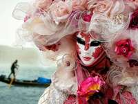 Venetian masks and costumes Venice Carnival - Venetian masks and costumes Venice Carnival