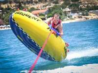 Water Sports - M ......................