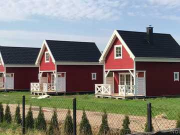 Summer cottages - M ......................
