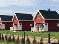 Cottage estivi - M ......................