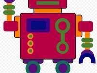 ROBOT Y FORMAS 1