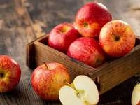 Apples - Nutritional value