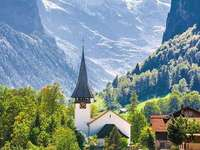 Alpes..... - M .....................