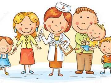Podpora zdraví - Škola podpory zdraví