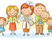 Promoção de saúde - Escola de Promoção da Saúde