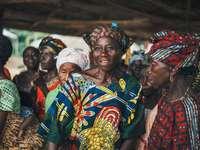 fotografia tilt shift de pessoas - Em 2016, viajou com a Visão Mundial para Serra Leoa. Liberações obtidas Veja todas as fotos des