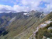 Paysage de la région des Marches en Italie - Paysage de la région des Marches en Italie