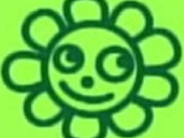 f sta per fiore - lmnopqrstuvwxyzlmnop