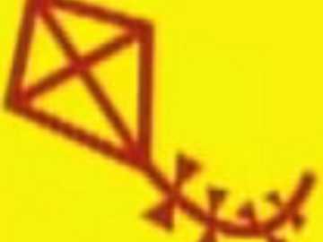 k est pour le cerf-volant - lmnopqrstuvwxyzlmnop