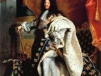 Lajos XIV