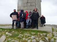 i 4 giorni in Camaret - Escursione di 4 giorni a Trégarvan con atc