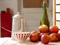 Appels - M ......................