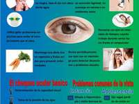 probleme oculare