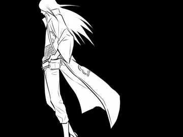 Deidara Akatsuki - Deidara Akatsuki's Shadow
