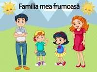 Gyönyörű családom