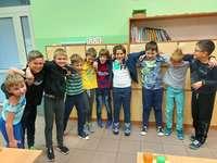 chico clase 3 - Mis chicos de 3er grado