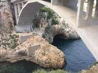 Sob o Viaduto