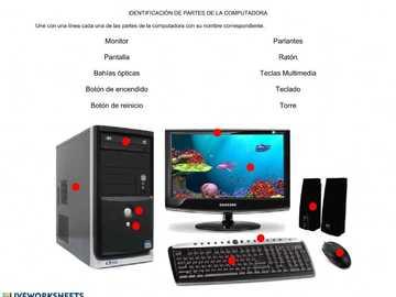 COMPUTADOR - Máquina eletrônica capaz de armazenar informações e processá-las automaticamente por meio de op