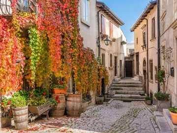 Pescocostanzo in Abruzzo Italia - Pescocostanzo in Abruzzo Italia