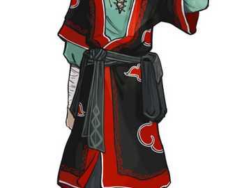 Deidara in Akatsuki - Deidara enters the Akatsuki organization