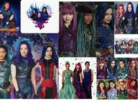 the descendants - descendants 123
