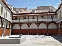 MADRID - CORRALA HOSPEDERÍA
