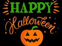 Lycklig hallowen - Lycklig Hallowen till alla och alla