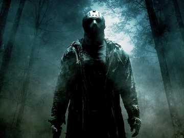 Film halloween - Jason-halloween-film