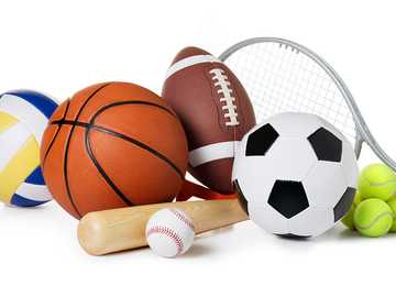 sport- - oldja meg a sport puzzle-t