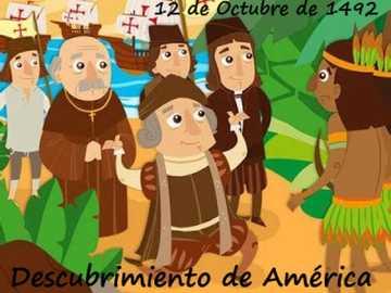 Христофор Колумб - откритие на Америка