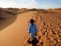 Deserto del Sahara - M ......................