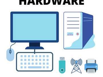 HARDWARE - Hardware de quebra-cabeça