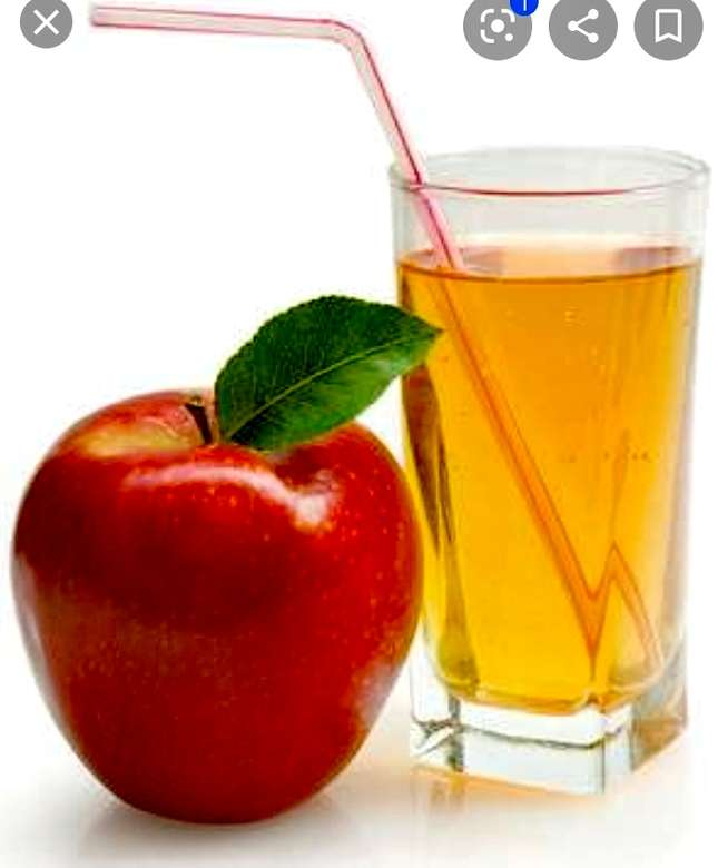 äppeljuice online pussel