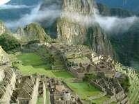 Machu Picchu - Pérou, Machu Picchu, Amérique du Sud.