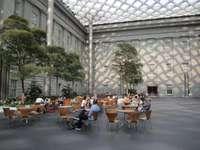 Galeria do museu - National Portrait Gallery Museum