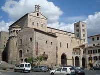 Cathédrale Anagni de Santa Maria - Cathédrale Anagni de Santa Maria