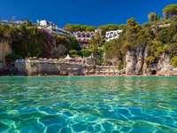 Gaeta Hotel Le Rocce Lazio Region Italy - Gaeta Hotel Le Rocce Lazio Region Italy
