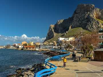 Sicílie - ostrov - M ...........................