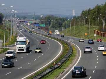 autostrada - M ..............................