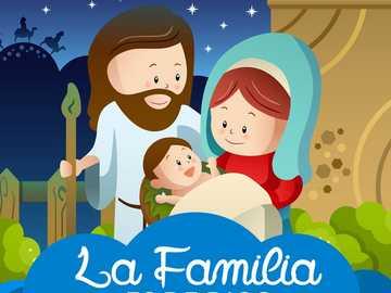 Gott und Familie - Gottes Liebe und Familie