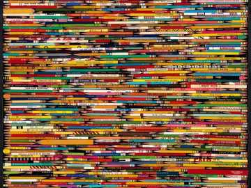 Different Pencils - This Is A Photo Of Pencils