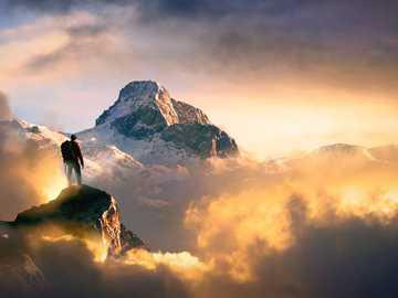 Montagna di semi di senape - Ricordiamoci che la fede muove le montagne come un seme di senape