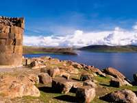 SILLUSTANI CULTURAL HERITAGE - Find the cultural heritage of our region