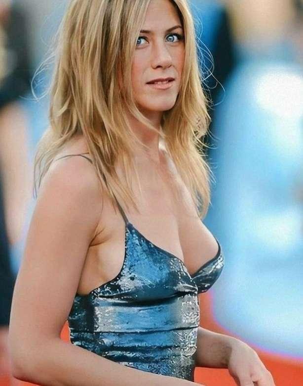 Jennifer Aniston - Comédies américaines actives (7×10)