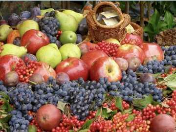 Różne Owoce - Różne Owoce / Mixed Fruit